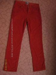 Вельветовые штаны на девочку 13-14 лет.
