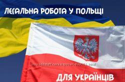 Сезонна робота в Польші.  відкриваємо робочу візу