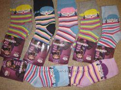 По цене СП детские махровые носки для девочек