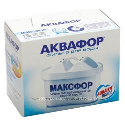 Аквафор В 100-25 МАКСФОР