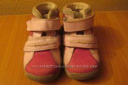 Ботинки демисезонные Bartek р 20