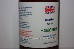 Фруктовая кислота для педикюра 120 мл био гель.