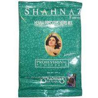 Хна с целебными травами Шахназ Хусейн Shahnaz Forever Henna Precious Herb
