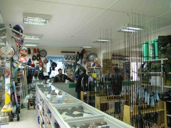 фавор борисполь рыбацкий магазин