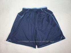 спортивные  шорты на рост 130-145см