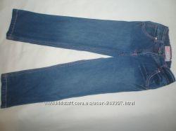 джинсы супер, Cherokee оригинал , 8-9 лет 134 см