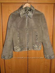 Демисезонная куртка Al Matti