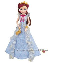 Disney Descendants Coronation jane auradon prep doll оригінал Наследники