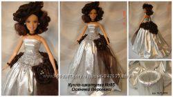 кукла шкатулка барби подарок