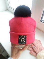 Взрослая шапка Sasha Glybina