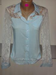 Літня сорочка, 44 розмір