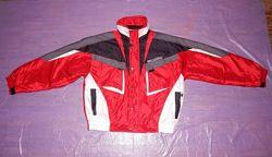 1-2XL лыжная куртка сноуборд American, термокуртка