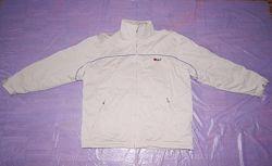 1-2XL непромокающая очень теплая куртка верх ПВХ