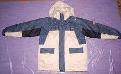 1-2XL лыжная куртка сноуборд мембрана Bfd Perform. зимняя куртка