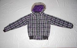 p. 158-164 лыжная куртка дутая стеганая Esprit Sport, Германия