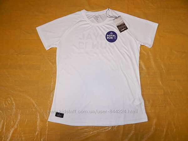 1-2 XL, футболка для бега функциональная спортивная Craft, Финляндия