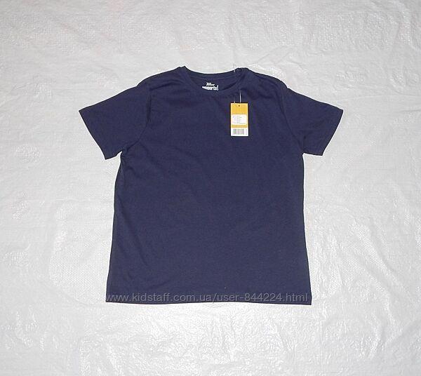 р. 146-152, модная футболка хлопок Pepperts, Германия