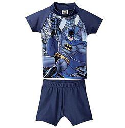 р. 74-80 Купальный костюм с уф-защитой плавки для мальчика Batman, Германи