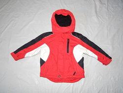 р. 98-104 куртка зимняя лыжная Alive, Германия