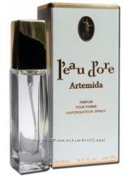 Парфюмированнная вода Artemida