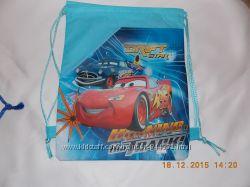 Детская сумочка рюкзачок для мальчиков и девочек