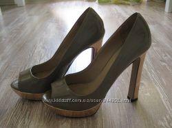 Туфли, босоножки Zara Trafaluc
