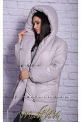 Тёпленькие куртки по суперцене