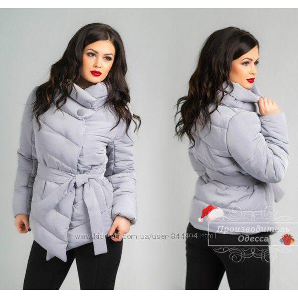 Курточки зима синтипон 300