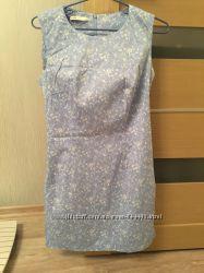 Летнее женское мини платье oggi