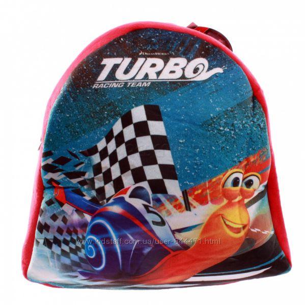 Рюкзак мультяшный Турбо