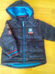 куртка томас