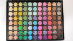 Профессиональная палитра теней 88 цветов