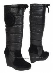 b0094dfae417 Женские сапоги Calvin Klein - купить по всей Украине - Kidstaff