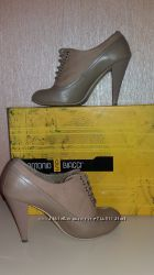 Ботильоны ботиночки Antonio Biaggi р. 37