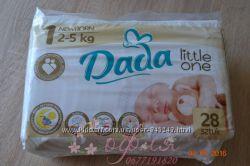 Dada 1 newborn, little one