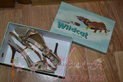 Босоножки, Wildcat