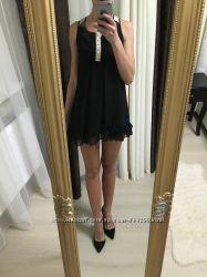 Стильное легкое платье Danity, S XS, новое