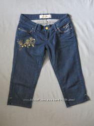 Наши джинсовые капри Colins р. 27