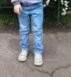 Наши любимые джинсы Н&М р. 4-5 лет