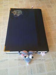 Закладка для книги вязанная крючком
