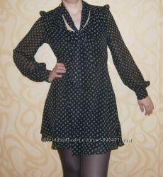 91e016c92be Элегантное шифоновое платье