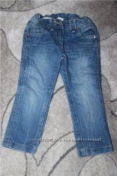 Продам джинсы LC WAIKIKI, на 3-4 года