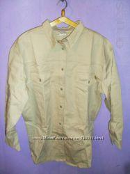 Продам б. у. рубашку, размер 52-54