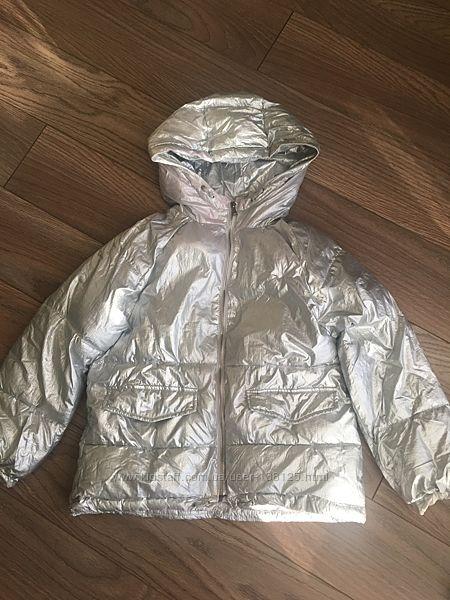 Куртка Zara 11/12 лет