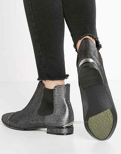Новые ботинки Calvin Klein 38p. Оригинал