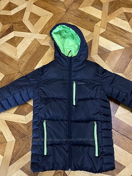 Зимняя куртка Demix 164
