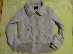 Куртка деми fish3gve