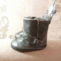 Нереально стильные пинетки-сапожки на малыша Мothercare