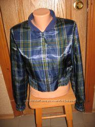 Укороченный пиджачок-курточка