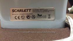 Продам утюг  Scarlett SC-335S